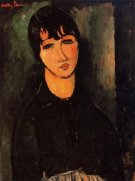 amedeo-modigliani-the-servant-15585
