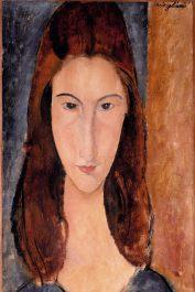 jeanne-hebuterne-1919
