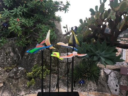 Mes Oiseaux de Paradis