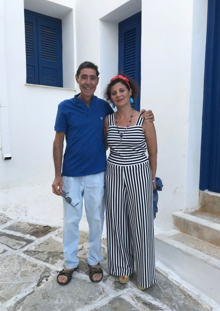 2018 (Grèce)