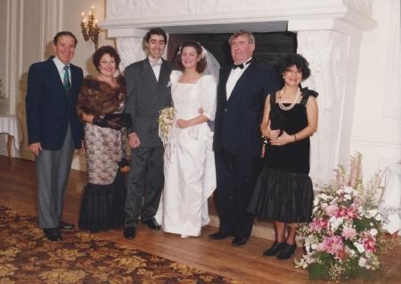 23 Octobre 1988 ( parents)
